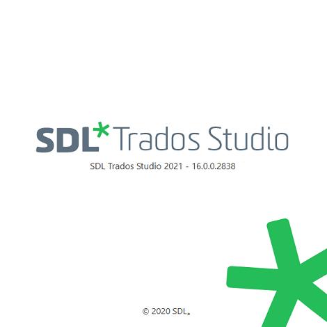 Download SDL Trados Studio 2021 Professional 16.0