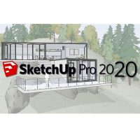 Download SketchUp Pro 2020 v20.2