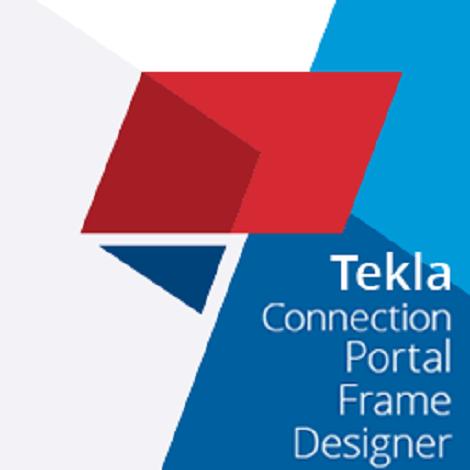 Download Tekla Portal Frame and Connection Designer 2019i v19.1