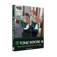 Download Topaz DeNoise AI 2.2.9