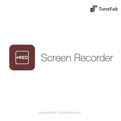 Download TuneFab Screen Recorder 2.2.12