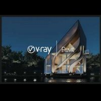 Download V-Ray Next 4.1 for Revit 2015-2021