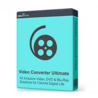 Download VideoSolo Video Converter Ultimate 2.0