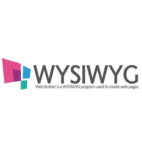 Download WYSIWYG Web Builder 15.4.5
