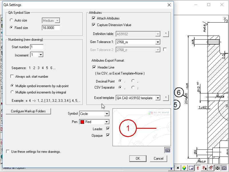 Guthrie QA-CAD 2020 A.34 Free Download
