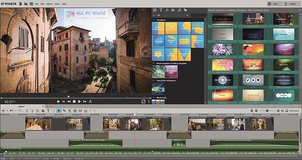 MAGIX Photostory 2021 DELUXE 20.0 Download