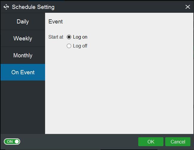 MiniTool Shadow Maker Pro Download