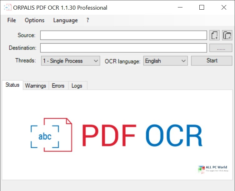 ORPALIS PDF OCR Professional 2020 One-Click Download