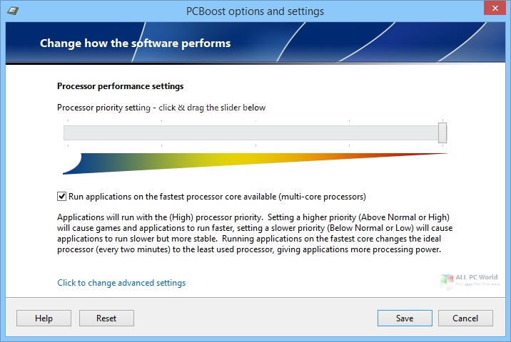 PGWare PCBoost 5.8 One-Click Download