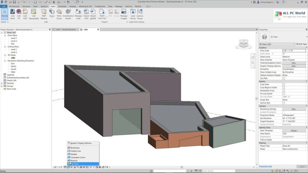 SketchUp Pro 2020 v20.2