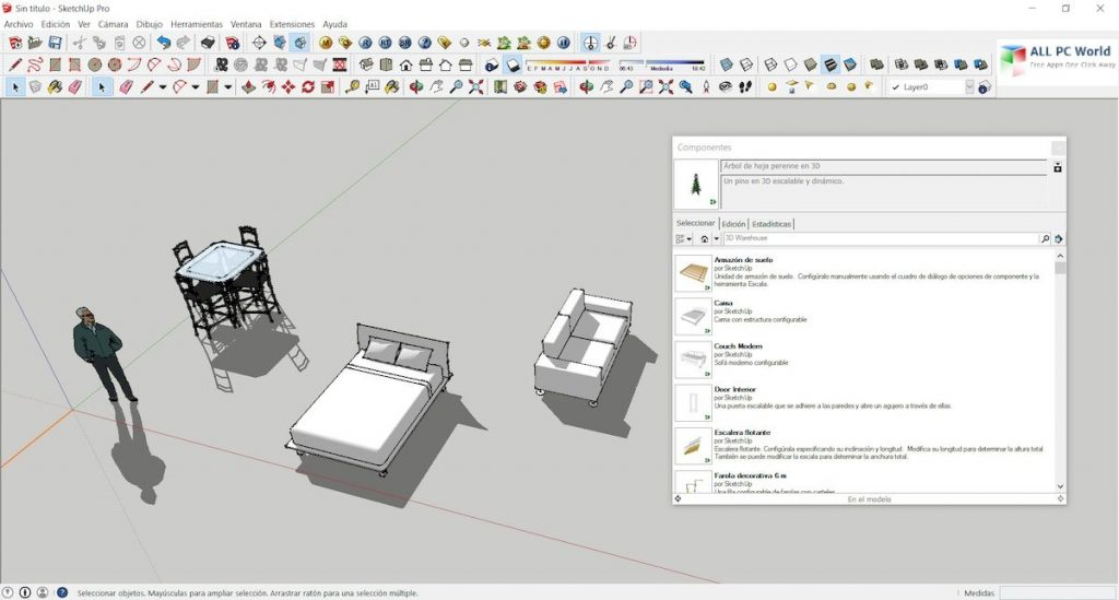 SketchUp Pro 2020 v20.2 Download