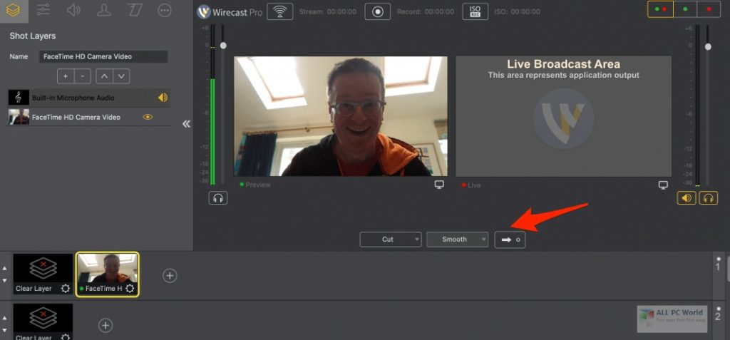 Telestream Wirecast Pro 2020 Free Download