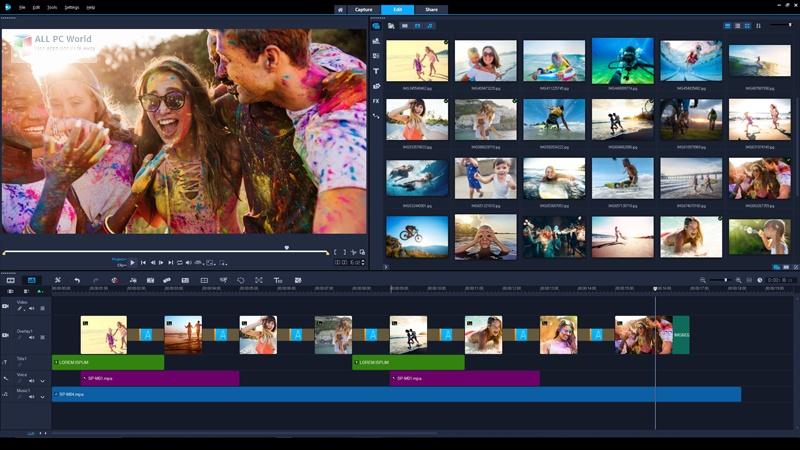 Ulead VideoStudio Pro 11 Free Download