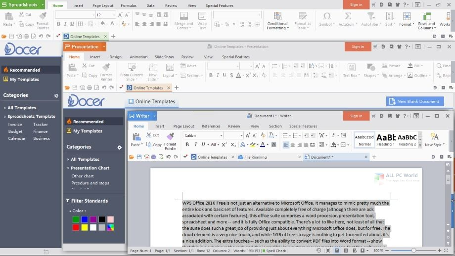 WPS Office 2020 Free Download