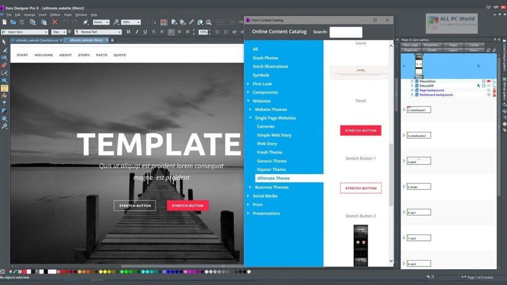 Xara Designer Pro Plus 20.2 Download