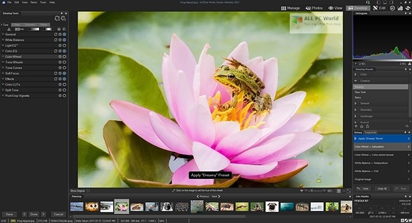 ACDSee Photo Studio Ultimate 2021 Direct Download Link