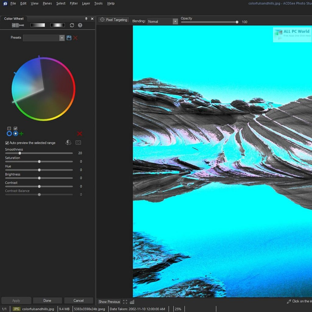 ACDSee Photo Studio Ultimate 2021 One-Click Download