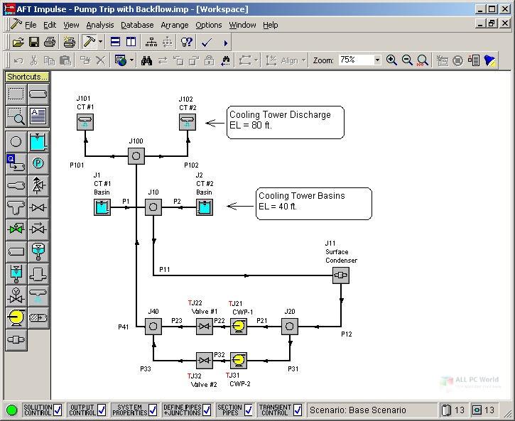 AFT Impulse 2020 v8.0 Direct Download Link