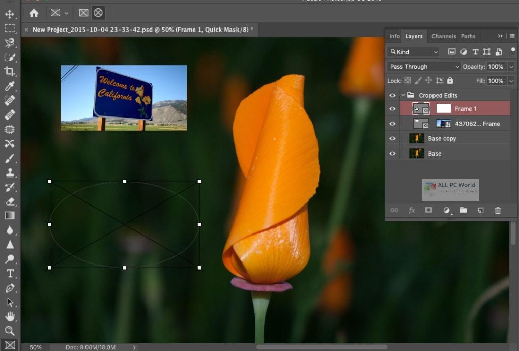Adobe Photoshop CC 2020 v21.2.4 One-Click Download