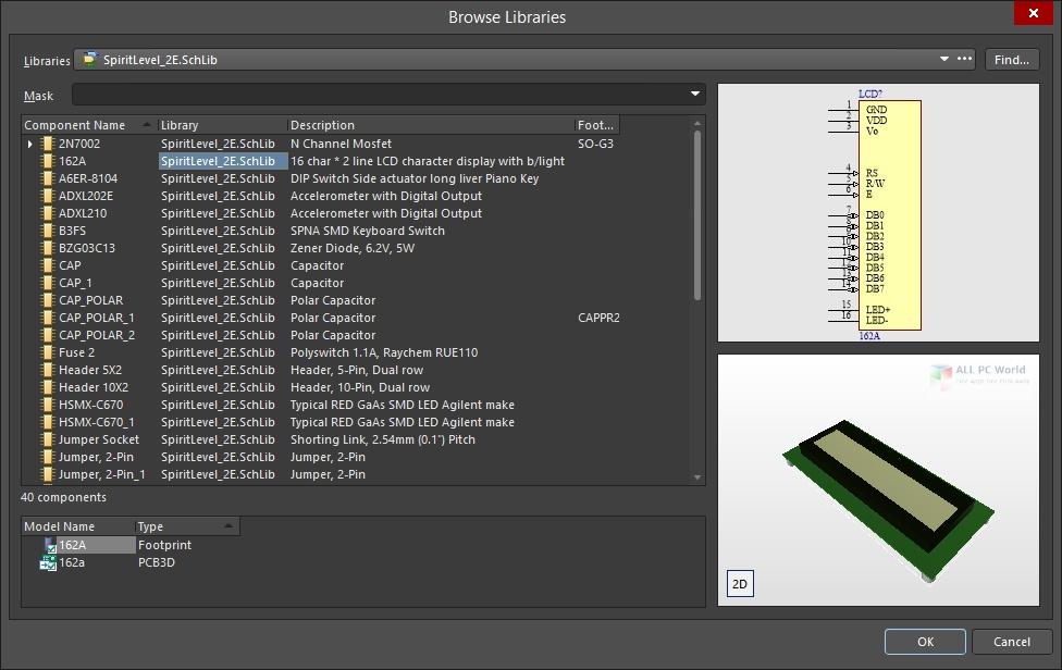 Altium Designer 2020 v20.2 Full Version Download