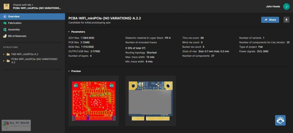 Altium NEXUS 4.0 Download