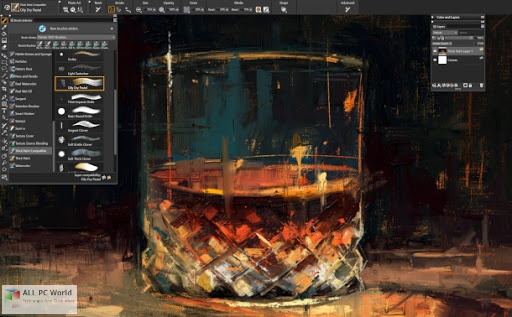 Corel Painter 2021 Direct Download Link