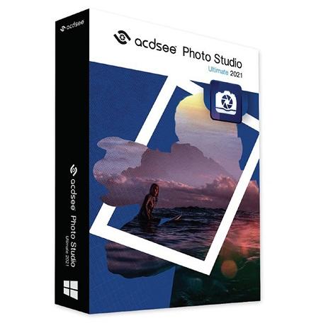 Download ACDSee Photo Studio Ultimate 2021