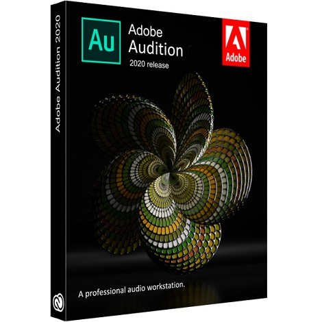 Download Adobe Audition CC 2020 v13.0.10