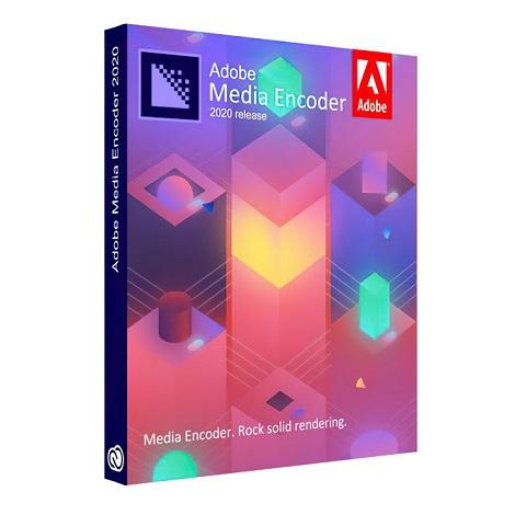 Download Adobe Media Encoder 2020 v14.4