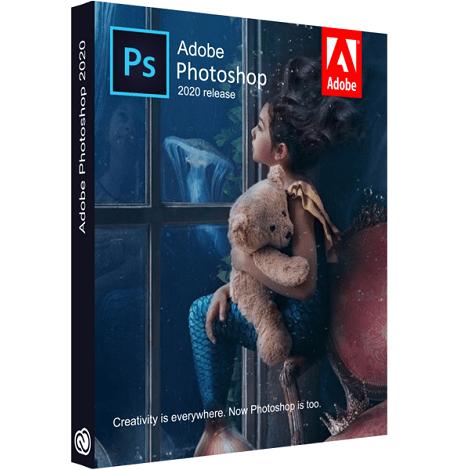 Download Adobe Photoshop CC 2020 v21.2.4