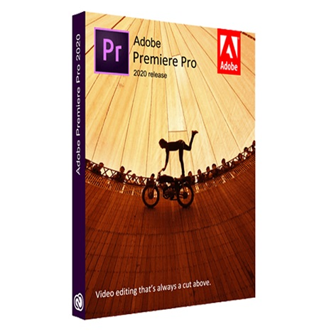 Download Adobe Premiere Pro 2020 v14.4
