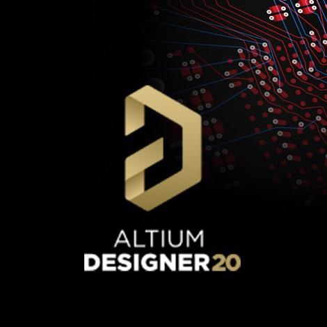 Download Altium Designer 2020 v20.2