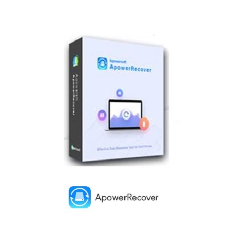 Download ApowerRecover Professional 13.5