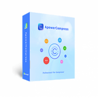 Download Apowersoft ApowerCompress 1.1.9