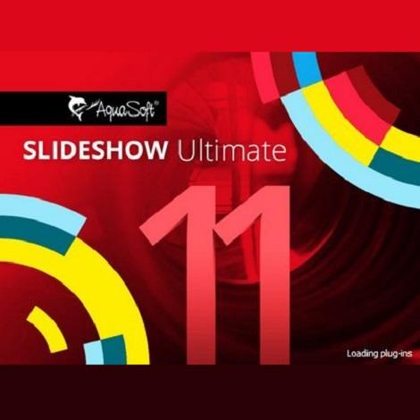 Download AquaSoft SlideShow Ultimate 11.8