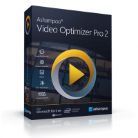 Download Ashampoo Video Optimizer Pro 2.0
