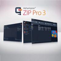 Download Ashampoo ZIP Pro 2020 v3.0