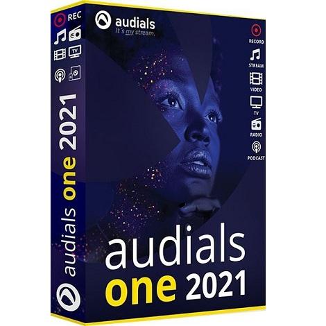 Download Audials One Platinum 2021