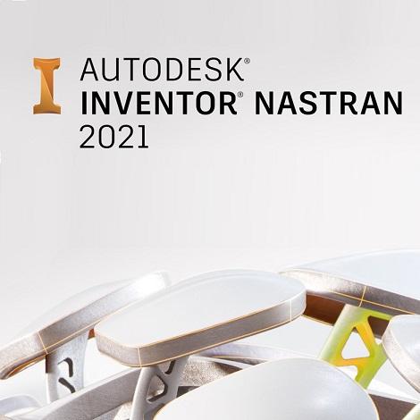 Download Autodesk Inventor Nastran 2021