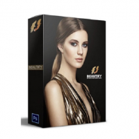 Download Beautify for Adobe Photoshop 1.6