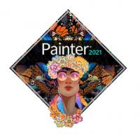 Download Corel Painter 2021