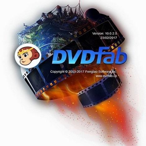 Download DVDFab 11.0