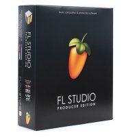 Download FL Studio Producer Edition 20.7