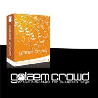 Download Golaem Crowd 7.3.5