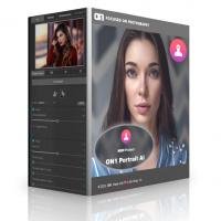 Download ON1 Portrait AI 2021 v15.0