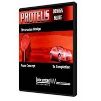 Download Proteus Professional 8.10 SP3