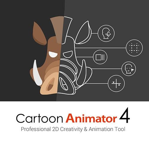 Download Reallusion Cartoon Animator 4.3