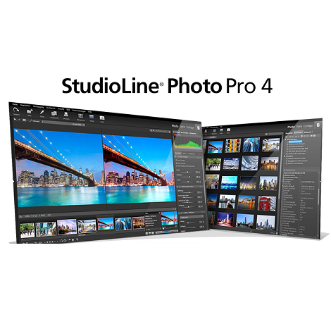 Download StudioLine Photo Pro 4.2