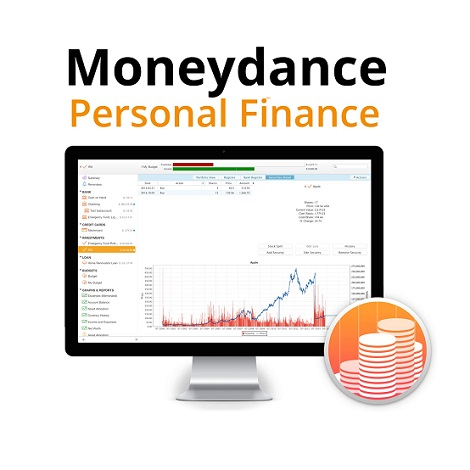 Download The Infinite Kind Moneydance 2020.1 Free