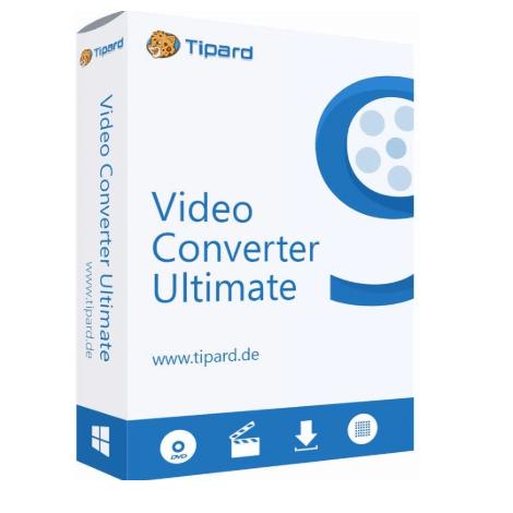 Download Tipard Video Downloader 2020 v5.0